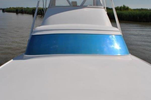 2003Sunny Briggs 58 ft 58 Sportfisherman   Smooth Operator