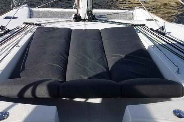 2016 Lagoon 62' L620 LE REVE | Picture 1 of 111