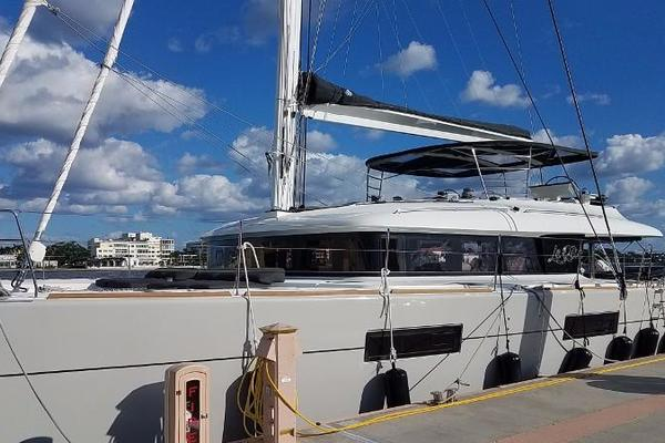 2016 Lagoon 62' L620 LE REVE | Picture 6 of 111