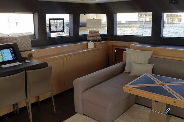 2016 Lagoon 62' L620 LE REVE | Picture 8 of 111