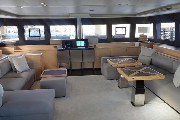 2016 Lagoon 62' L620 LE REVE | Picture 2 of 111