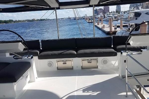 2016 Lagoon 62' L620 LE REVE | Picture 3 of 111