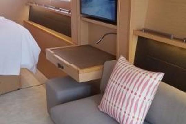 2016 Lagoon 62' L620 LE REVE | Picture 5 of 111
