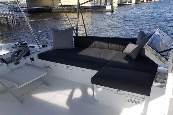 2016 Lagoon 62' L620 LE REVE | Picture 4 of 111