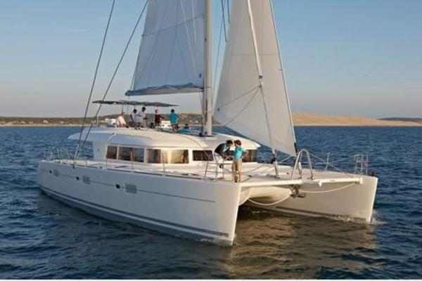 Picture Of: 62' Lagoon L620 2016 Yacht For Sale | 4 of 111