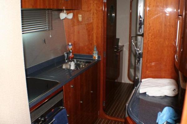 2006 Alliaura Marine 49' Privilege 495 DOG STAR | Picture 1 of 54