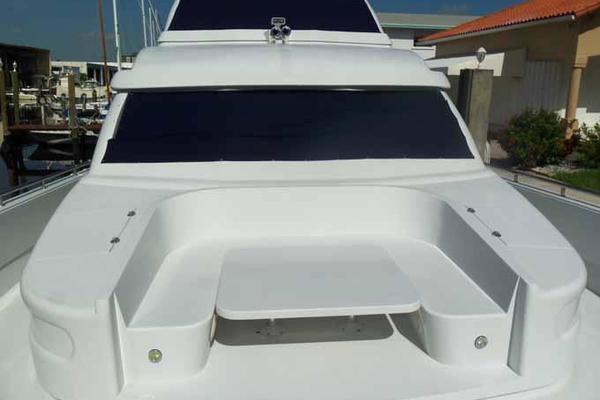 2012 Tarrab 91' Tri Deck MY TARRAB 91 | Picture 3 of 67