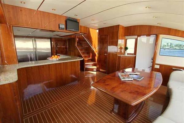 2012 Tarrab 91' Tri Deck MY TARRAB 91 | Picture 1 of 67