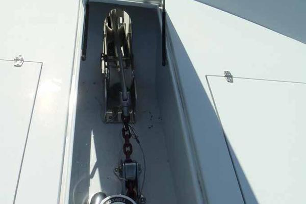 2012 Tarrab 91' Tri Deck MY TARRAB 91 | Picture 5 of 67