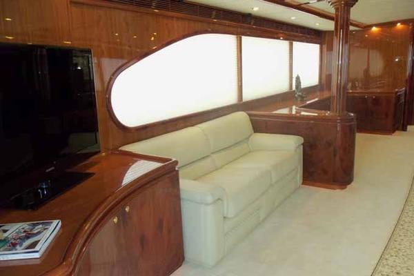 Picture Of: 91' Tarrab Tri Deck MY 2012 Yacht For Sale | 3 of 67