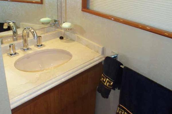 2012 Tarrab 91' Tri Deck MY TARRAB 91 | Picture 4 of 67