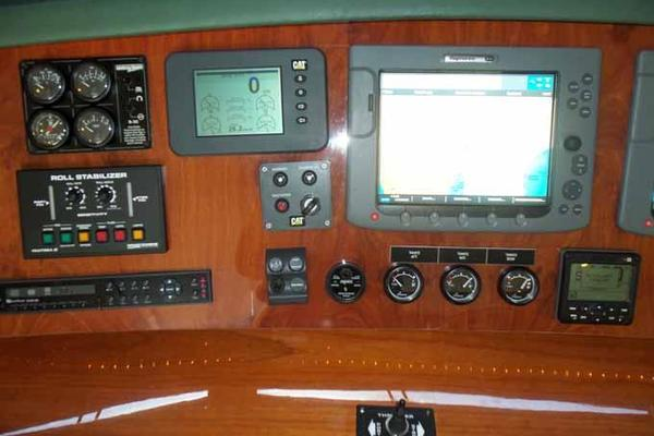 2012 Tarrab 91' Tri Deck MY TARRAB 91 | Picture 7 of 67