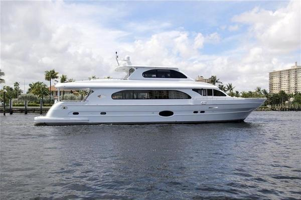 Picture Of: 91' Tarrab Tri Deck MY 2012 Yacht For Sale | 1 of 67