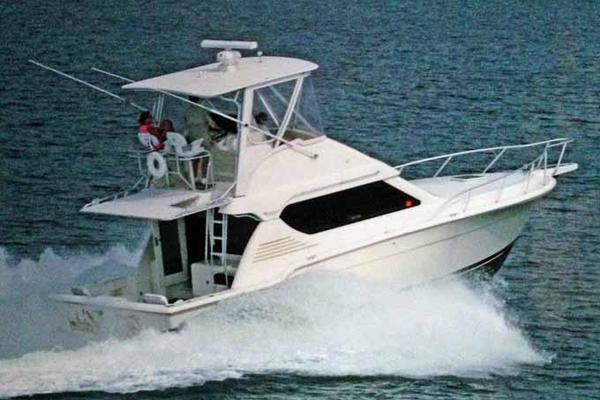 Mirage Yachts
