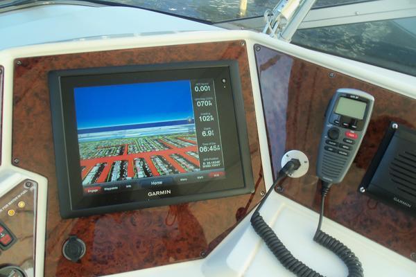 2006 Marquis 65' Flybridge ARTEMIS   Picture 7 of 95