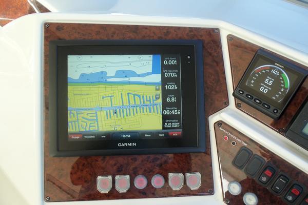 2006 Marquis 65' Flybridge ARTEMIS   Picture 5 of 95
