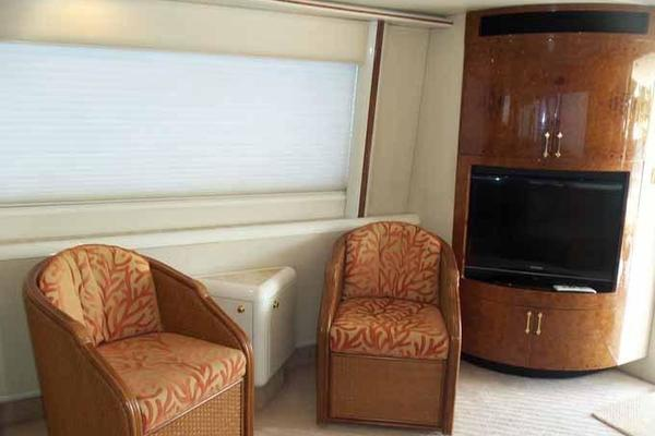 1998Lazzara 76 ft Grand Salon Skylounge   LORD JIM