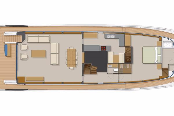 2020Johnson 95 ft FLYBRIDGE w ON DECK MASTER