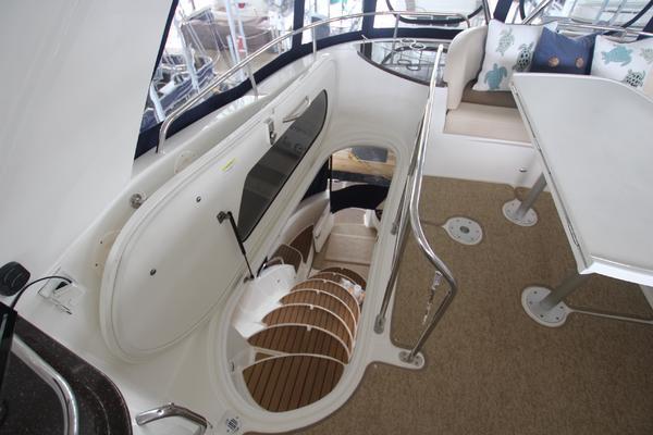 2012Meridian 44 ft 441 Sedan   Adelyn Grace