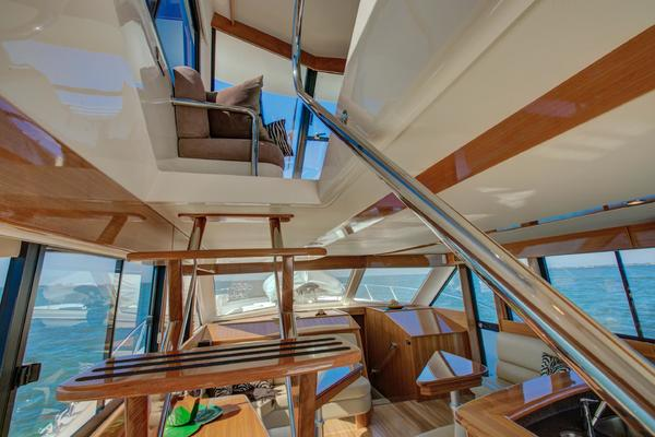 2009Maritimo 60 ft 60 Motoryacht   NO WORRIES