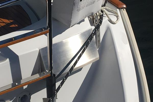 2004Beneteau 42 ft Oceanis 423   INCOGNITO