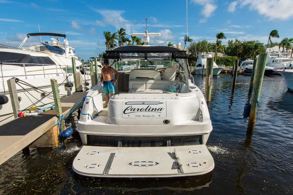 2000Sea Ray 46 ft 460 Sundancer   Carolina