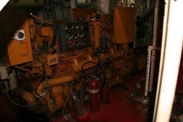 1945 Custom 145' DEFOE SHIPBUILDING Explorer Keyport | Picture 8 of 42