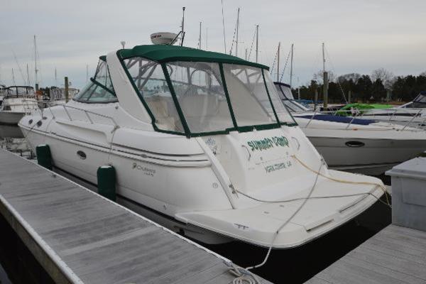 Cruisers Yachts 3870