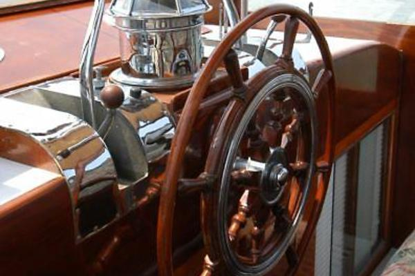 1937 Elco 53' Motor Yacht Crown Goose | Picture 2 of 40