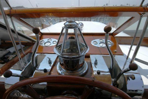 1937 Elco 53' Motor Yacht Crown Goose | Picture 8 of 40