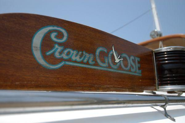 1937 Elco 53' Motor Yacht Crown Goose | Picture 7 of 40