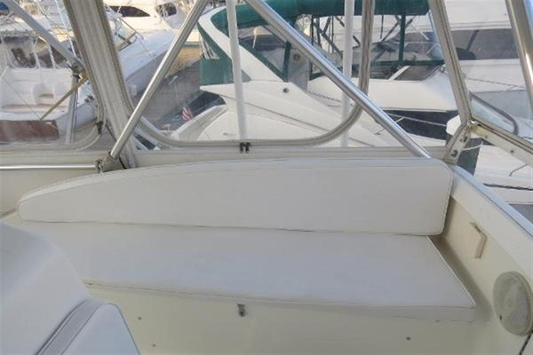 1997 Post 47' Convertible Reel Fine | Picture 8 of 43