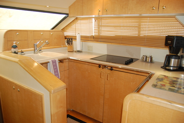 1997 Neptunus 55' 55 Motor Yacht Sea Venture III | Picture 3 of 58