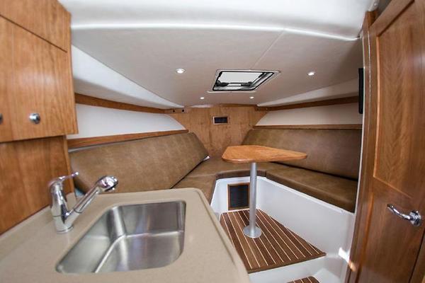 2017Albemarle 29 ft 29 Express   29 Albemarle In Stock