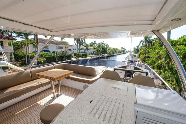 2017Sunseeker 75 ft 75 Yacht