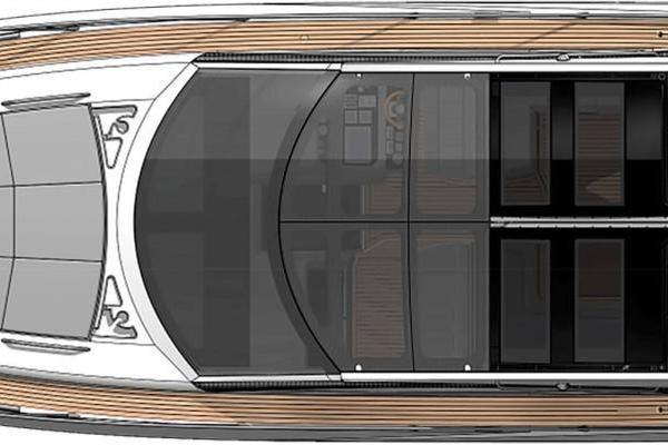 2018Sunseeker 50 ft San Remo