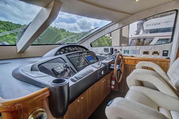 2005Sunseeker 82 ft 82 Yacht