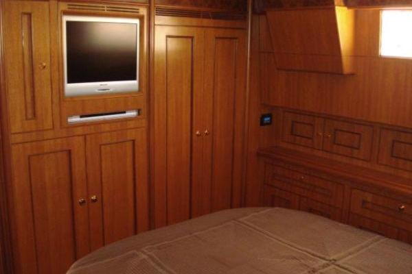 2005Ocean Alexander 45 ft    KISMET