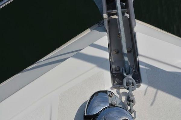 2005Navigator 44 ft 4400 Pilothouse