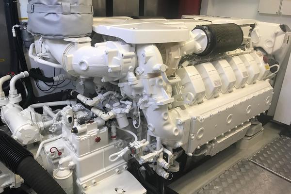 2017Sunseeker 75 ft 75 Yacht   MOJO RISIN