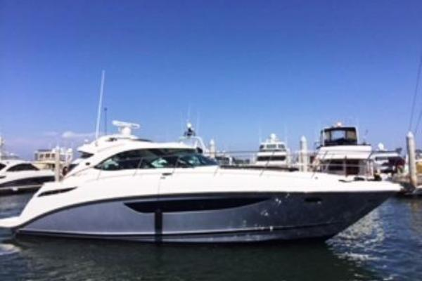 Sea Ray 41' 410 Sundancer 2015