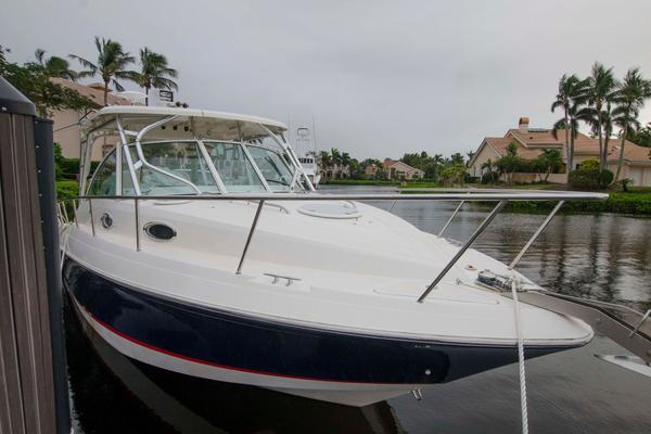 Wellcraft 33' 340 Coastal 2013