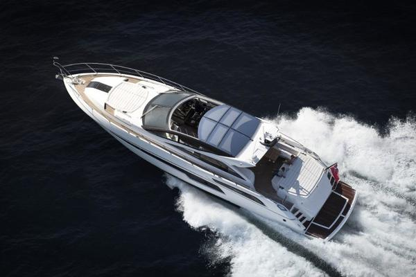 Manufacturer Provided Image: Sunseeker Predator 68
