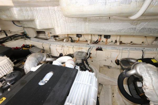 2009Tiara 58 ft 5800 Sovran   ROAA TRADE