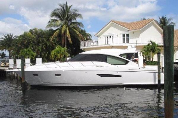 58' Tiara 5800 Sovran 2009 | JUST A TOY