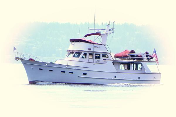American Marine Alaskan