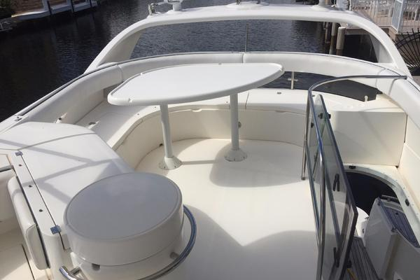 2007Fairline 50 ft 50