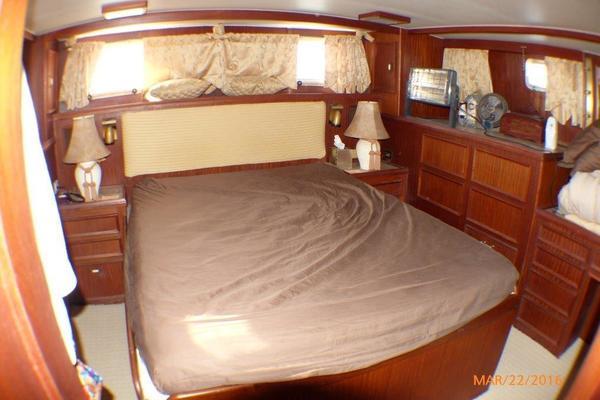 1979Hatteras 53 ft 53 Motor Yacht