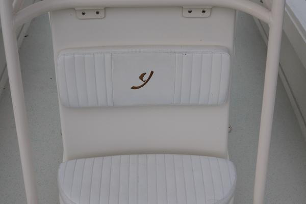 1972Aquasport 22 ft 22 Flat Back   Skipper  Name Reserved