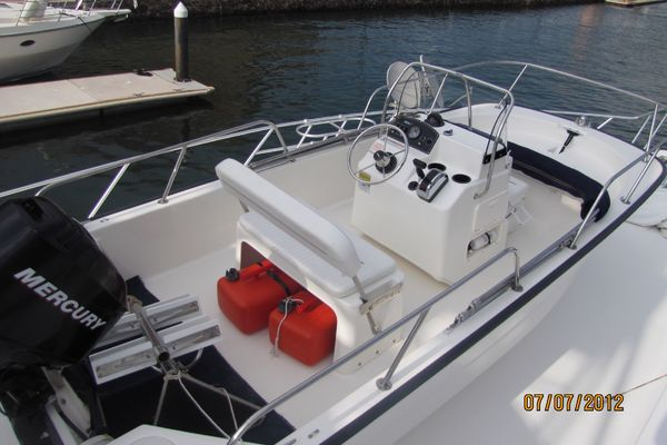 2007 Viking 64' 64 Convertible Predator | Picture 3 of 39